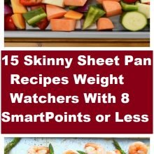 15 Skinny Sheet Pan Recipes