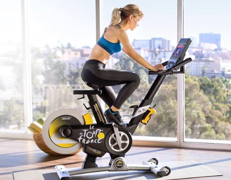 best exercise bike for weight loss