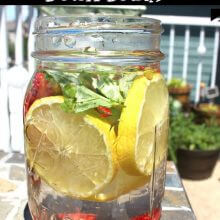 Best Stress Relief Detox Drink Recipes