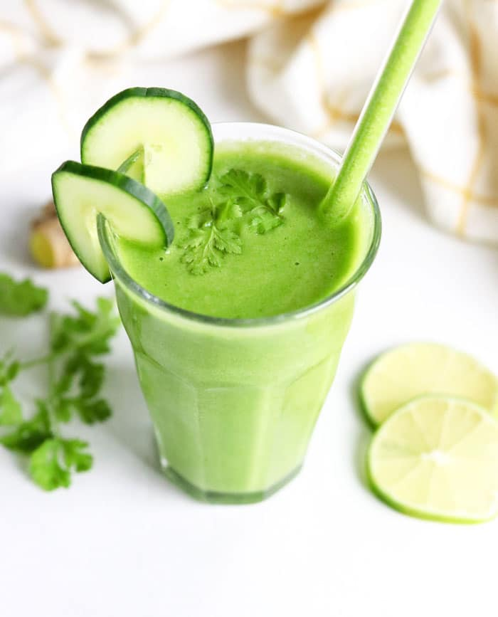 Detox Smoothies- how to lose 10 pounds in a week without exercise