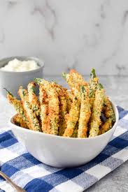 Green Beans Fries